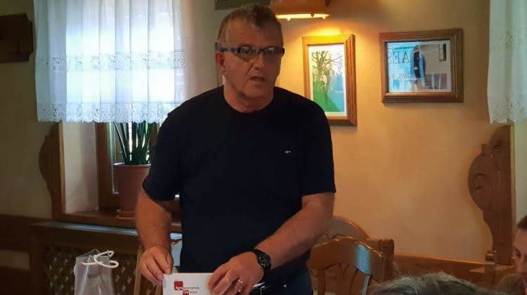 37. skupstina Drustva agrarnih ekonomista Slovenije (DAES) (14)