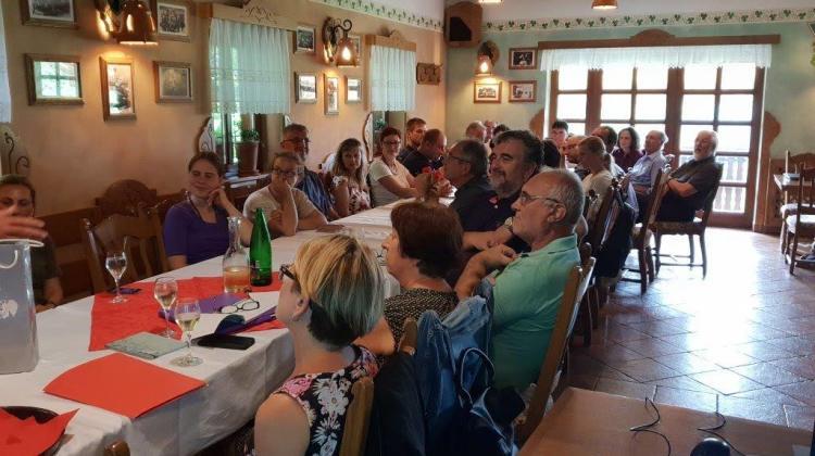 37. skupstina Drustva agrarnih ekonomista Slovenije (DAES) (15)