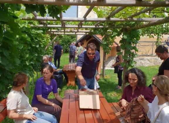 37. skupstina Drustva agrarnih ekonomista Slovenije (DAES) (3)