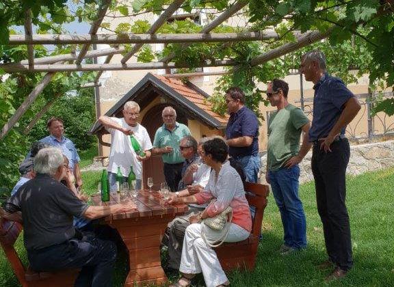 37. skupstina Drustva agrarnih ekonomista Slovenije (DAES) (6)