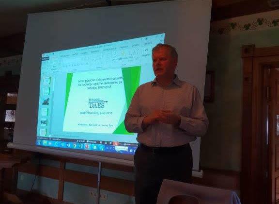 37. skupstina Drustva agrarnih ekonomista Slovenije (DAES) (8)